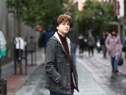 Adolescentes trans