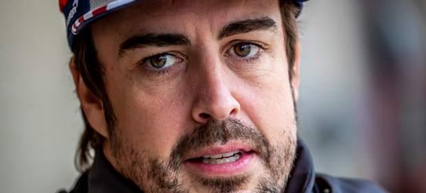 McLaren descarta la IndyCar en 2019, pero Alonso mantiene el sueño de las 500 Millas