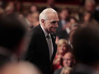Martin Scorsese, premio Princesa de Asturias 2018 de Las Artes
