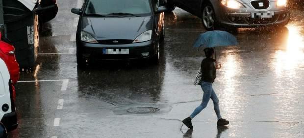 La gota fría seguirá afectando al este de la Península aunque irá rebajando su intensidad hasta ...