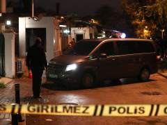 Arabia Saudí confirma que el periodista Khashoggi murió tras una pelea en su consulado de Estambul