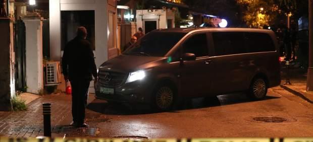 El PSOE dice que cualquier decisión por el asesinato de Khasoggi tendrá en cuenta los intereses ...