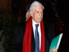 """Vargas Llosa sobre Fred Vargas: ''no sé si está dentro del nivel que tiene un premio como este"""""""