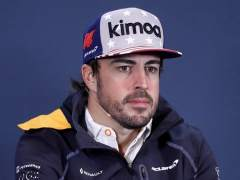 """Alonso: """"Mi intención nunca ha sido correr todo el año en IndyCar"""""""