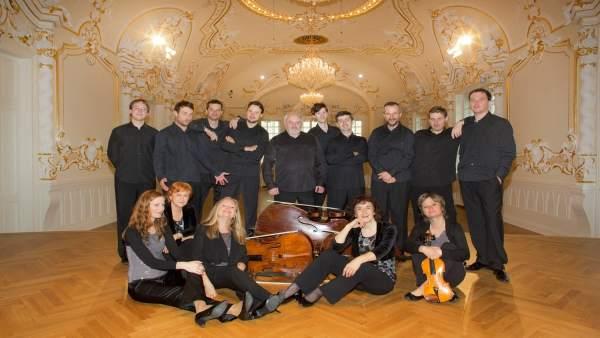 Orquesta de Cámara Eslovaca