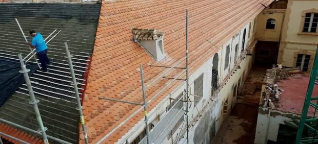 Abierta la convocatoria de ayudas para la conservación y rehabilitación de edificios y viviendas ...