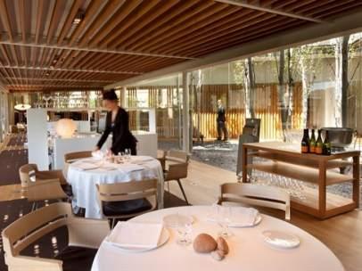 Restaurante El Celler de Can Roca