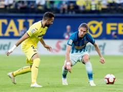 Oblak salva un punto para el Atlético de Madrid en Villarreal