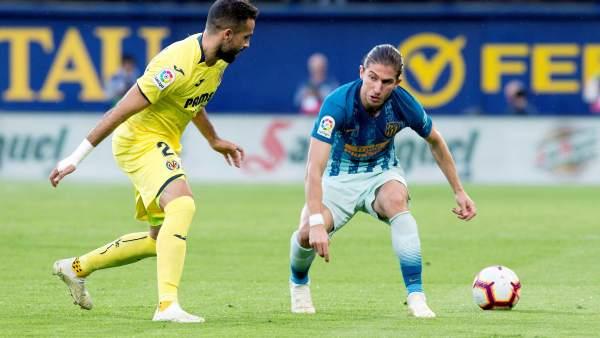 Villarreal-Atlético