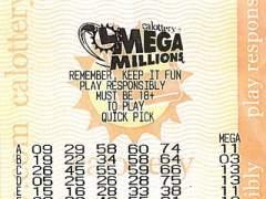 EE UU se prepara para el mayor bote de lotería de su historia: 1.600 millones de dólares