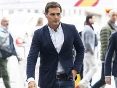Albert Rivera niega haberse saltado un control de seguridad en El Prat