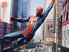 Spider-Man para PS4
