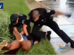 Denuncian un caso de brutalidad policial contra una adolescente en Florida