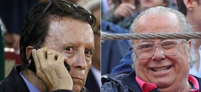 Ortega Cano y Arévalo