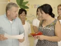 Denuncia por robo a la directora de una residencia tras verla con la joya de su madre en el programa de Chicote