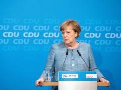 Angela Merkel anuncia la suspensión de la venta de armas a Arabia Saudí