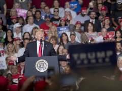 """Rusia amenaza a Trump con """"medidas militares"""" si se confirma su retirada del acuerdo de armas nucleares"""