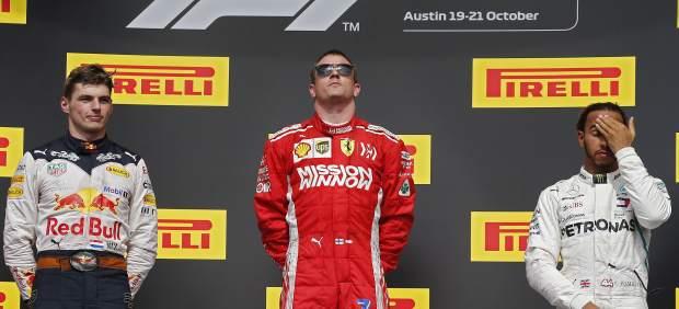 Las cuentas de Hamilton para ser campeón del mundo en México