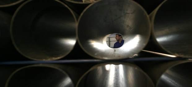 La cifra de negocios de la industria cae en agosto un 0,6% en Baleares y la entrada de pedidos ...