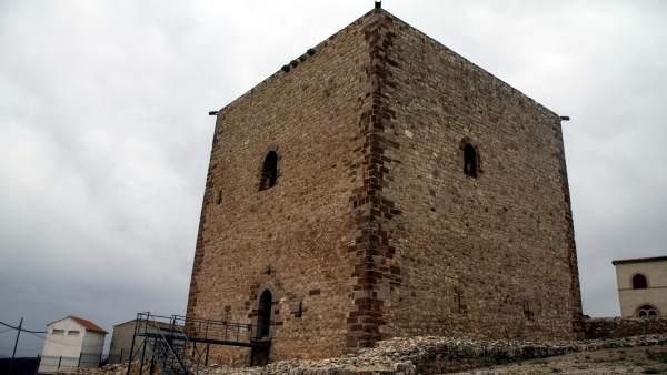 Castillo Terrinches