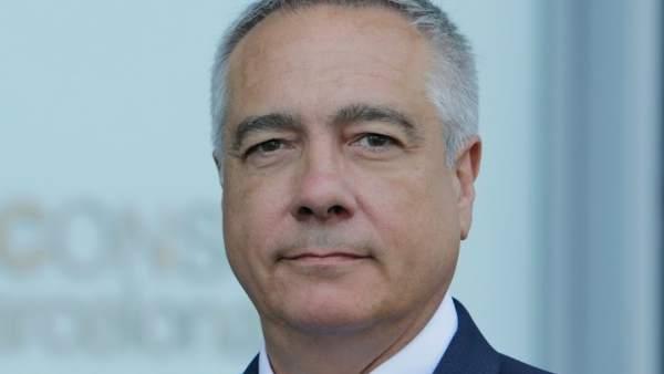 Pere Navarro, nuevo delegado especial del Estado en el CZFB.