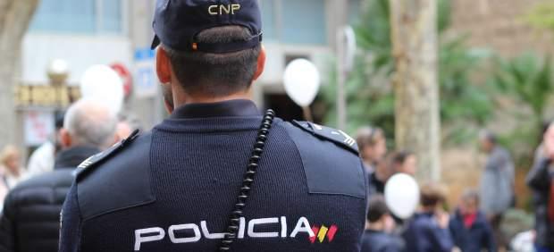 La Policía Nacional de Ibiza desmiente haber recibido denuncias de mujeres que habrían sido ...