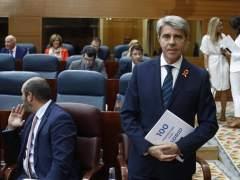 Garrido asume las guarderías gratis de Cs para salvar sus presupuestos