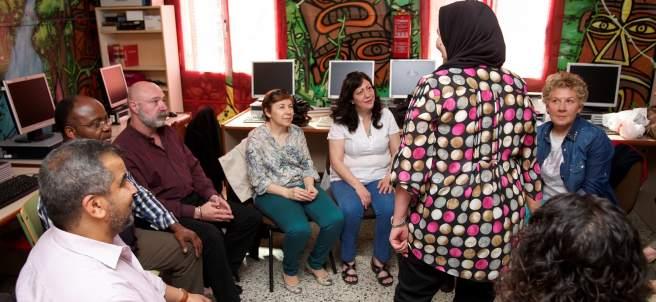 Programa pobreza y exclusión social