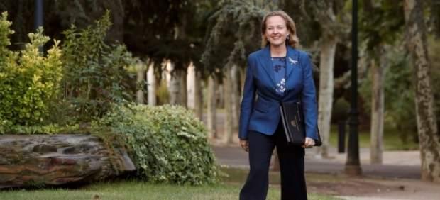 La ministra Calviño compró una casa a través de una sociedad de la que está desvinculada desde ...