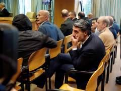 Caminero se libra de la cárcel y solo tendrá que pagar una multa de 20.000 euros