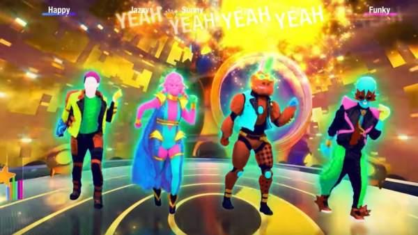 Muere El Modo Online De Just Dance Ubisoft Cierra Los