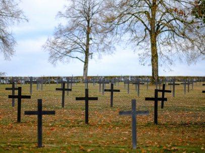 Caídos en la Primera Guerra Mundial