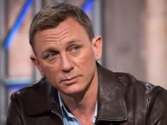 A Daniel Craig le pasa factura la paternidad