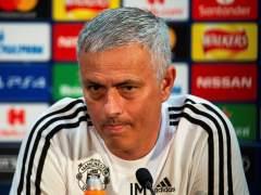 Mourinho descarta volver al Real Madrid
