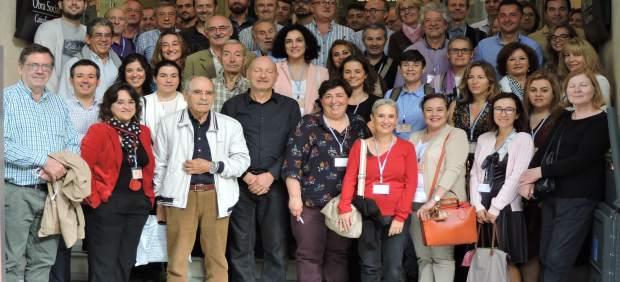 El XI Congreso de Molinología reclama dotar de usos actuales a los molinos y aumentar su ...