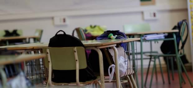 Tres alumnos y tres familiares de un niño del colegio Can Raspalls (Ibiza) se contagian de sarna