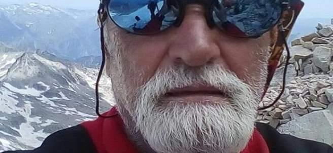 El alpinista fallecido en el Himalaya