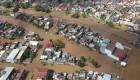 El huracán Willa, de categoría 5, llega a México