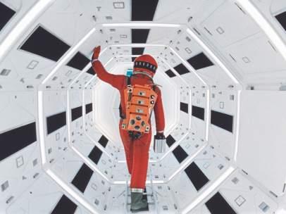 2001: una odisea del espacio, de Stanley Kubrick