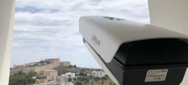 Agrupación Astronómica de Ibiza instala cámaras de alta sensibilidad para grabar fenómenos como ...