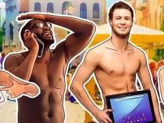 El 23% de la gente prefiere salir desnuda a la calle que quedarse sin conexión
