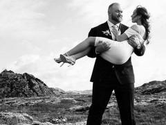 'La Montaña' de 'Juego de Tronos' se casa