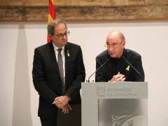 Lluís Llach presidirá el consejo asesor para debatir un futuro proceso constituyente