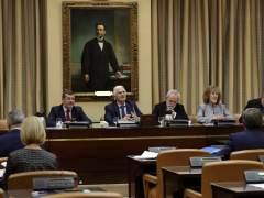 El Congreso rechaza suspender la venta de armas a Arabia Saudí con la oposición de Podemos y nacionalistas catalanes