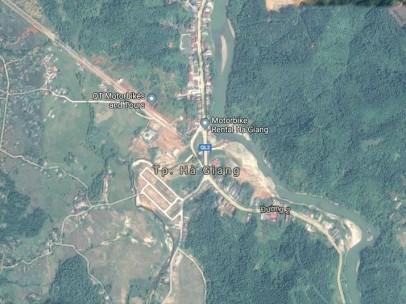 Región Ha Giang