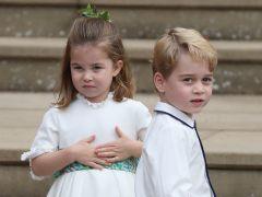 El príncipe Jorge: el próximo 'Billy Elliot'