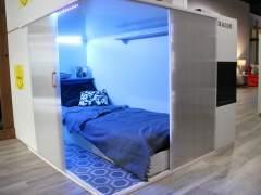 Los 'pisos colmena' esperan tener 500 residentes a final de año en Barcelona