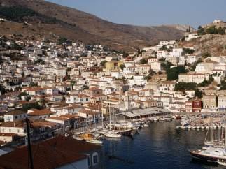 HIDRA (GRECIA)