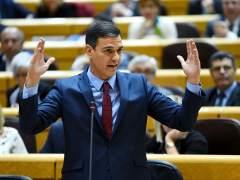 Sánchez y Cosidó cruzan acusaciones sobre sus tesis