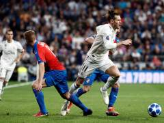 Marcelo marca el segundo al Viktoria, el Madrid aleja los fantasmas